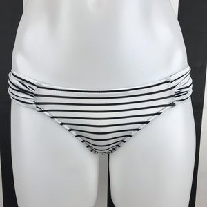 5 for $25 Victorias Secret Stripe Scrunch Bottom